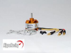 D2822-8-Brushless-Outrunner-2600kv-Quadcopter-Airplane-Motor-rc-multi-rotor