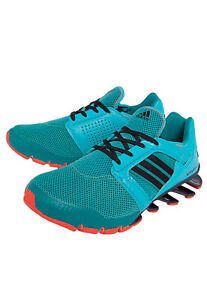 42 3 Tamaño Af6804 Adidas para E 2 Springblade correr Force M Rendimiento zapatillas n8Pz8Rx