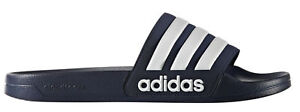 Adidas-Neo-Chanclas-Cloudfoam-Adilette-bano-slippers-Colegial-Navy