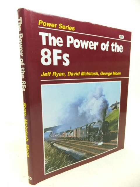 Power of the 8Fs, Moon, George, McIntosh, David, Ryan, Jeff, Excellent Book