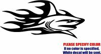 Hot Rod Hood Flames 015 Decal Sticker Jdm Vinyl Graphics Car Window Bumper 35