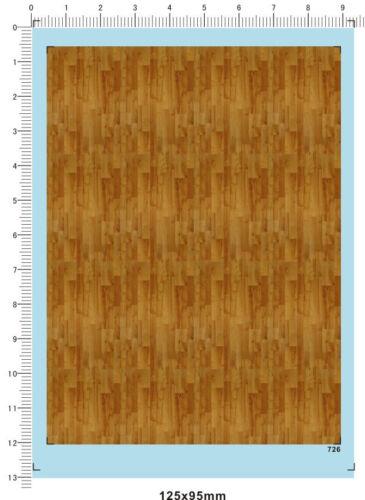 726 1//18 1//12 1//24 1//20 1//43 decals  wood