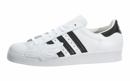 Us 5 Superstar Jeremy 9 X Mens Scott Eur 43 3 Uk 1 White Adidas 9 Wings Trainers wvOmN08n
