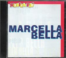 """MARCELLA BELLA - RARO CD 1 STAMPA MUSICAPIU' """" MARCELLA BELLA """""""