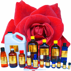 5ml-Bulgarian-Rose-Otto-Absolute-100-PURE-NATURAL-Aromatherapy