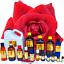 5ml-Bulgarian-Rose-Otto-Absolute-100-PURE-NATURAL-Aromatherapy thumbnail 1