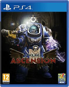 Space-Hulk-Ascension-PS4-Neuf-Scelle