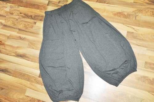 46 Lagenlook plissé raffiné 50 ballon jersey ° xl 48 ° antrazith 52 Pantalon xxl box CwzZq1