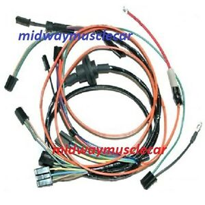 image is loading air-conditioning-a-c-wiring-harness-69-70-chevy-