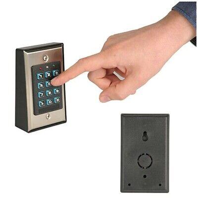 Metall 30mm 3Key Hochsicherheits Solid Lock Tür Tor Jewlery Box Sicherheit PRSWR