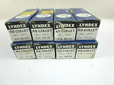 Lyndex R8 Collet 18 To 916 18 316 14 516 38 12 1732 916