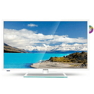 """NEW Changhong - LED22D1080DVW - 22"""" FHD LED TV/DVD Combo from Bing Lee"""