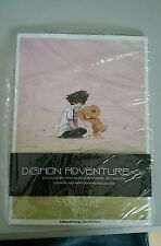 Digimon Adventure Tri Print Set. New and sealed. Sent from the UK.