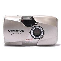 Olympus mju-II Style Film Camera