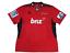 Indexbild 1 - adidas Canterbury Crusaders Trikot Home Rugby Herren Größe L XL 2XL -NEU- Z22261
