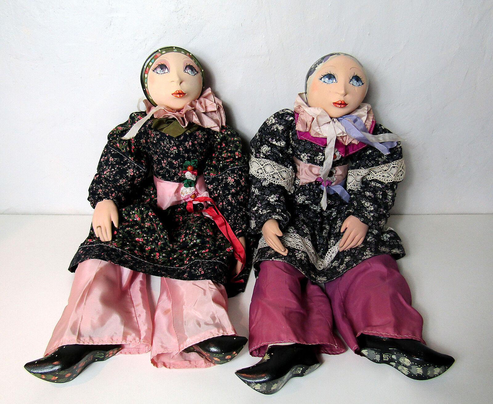 Anciennes poupées Léa poupée de salon Vintage 75cm