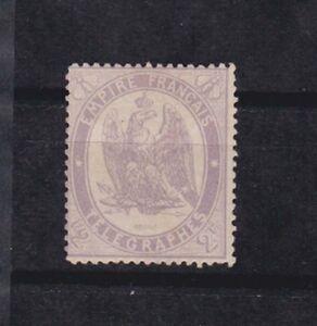 1868-telegraph-stamp-yv-tel-8-D648