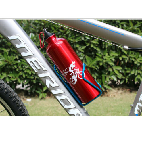 Aluminium Alloy MTN Bike Water Bottle Holder Bicycle Drink Water Rack Cages UK