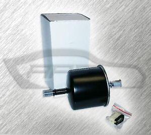 GENUINE Vapor Canister Fuel Filter for Mazda 2 3 5 6 626 CX7 Protege 1999-2011