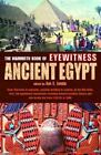 The Mammoth Book of Eyewitness Ancient Egypt (2003, Paperback)