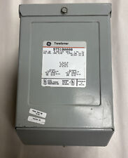 General Electric 9t51b0008 Transformer Nos