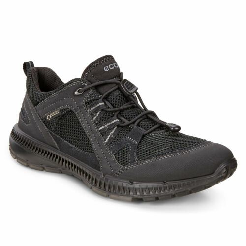 Ecco  Womens Terracruise II Gore-Tex Lightweight Flexible Durable Shoes