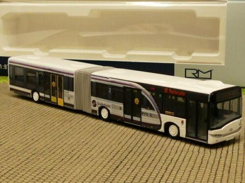 1//87 Rietze Solaris Urbino 18 VVO Städtebus Sachsen 66865
