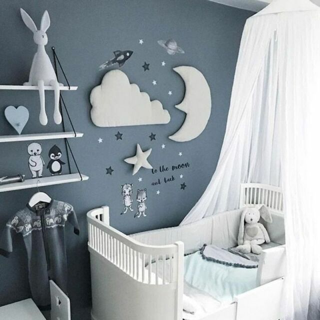 Room Decor Wall Hanging Stickers Art
