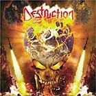 The Antichrist [Digipak] by Destruction (CD, May-2010, Metal Mind Productions)