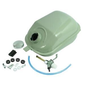 Tank-Fuel-Tank-Reinforced-Fit-simson-KR51-schwalbe-KR50-Ehr-Benzinh
