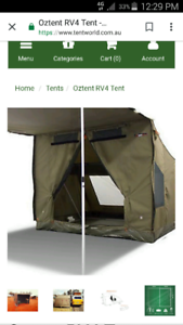 Rv-4-oztent-in-bag-used-couple-times-in-excellent-condition-650-cash-today