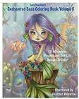Lacy Sunshine's Enchanted Seas Coloring Book Volume 8: Mermaids, Pirates, and Sea Life by Heather Valentin (Paperback / softback, 2016)
