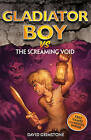 vs the Screaming Void by David Grimstone (Paperback, 2010)