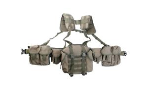 Unloading system gunmen   Smerch-a  (khaki)army of Russia  best quality