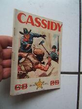 EDITION  IMPERIA  /  CASSIDY / NUMEROS  120