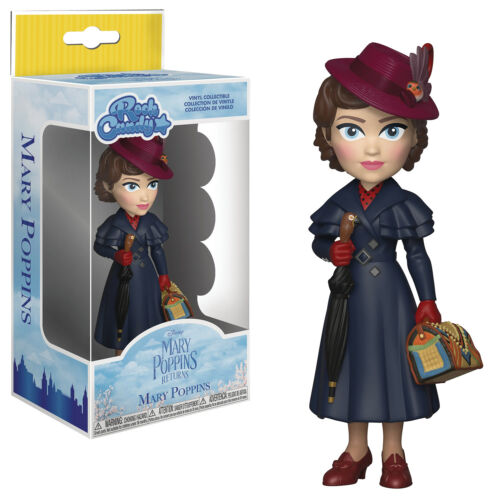 Mary Poppins Figure Mary Poppins Returns Disney Rock Candy