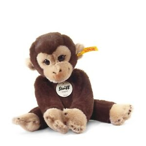 Ambitieux Pelouche 280122 Petit Ami Singe Koko 25 Cm Suppression De L'Obstruction
