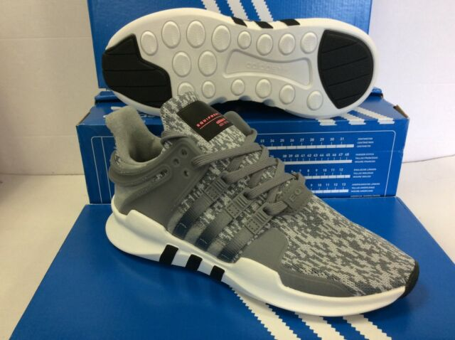 size 40 d47a0 c426d ADIDAS Originals EQT Support ADV J Mens Trainers BB0239, Size UK 4.5  EUR  37