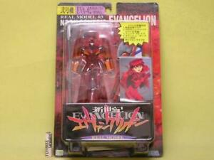 Neon-Genesis-Evangelion-Real-Model-Series-EVA-02-Unit-2-Figure-Sega-Toy-Japan