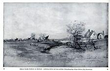 Schwere Deutsche Artillerie in Westflandern 1914 * WW 1