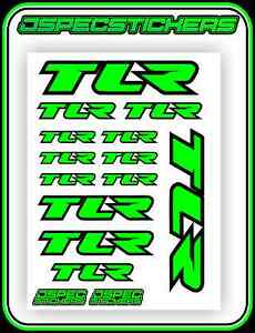 TEAM-LOSI-TLR-RC-STICKER-SHEET-A5-BNIP-BUGGY-TRUGGY-2WD-4WD-CUSTOM-MUGEN-FUTABA