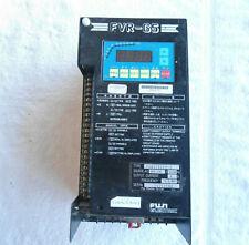 Fuji Electric Fvr G5 Ac Drive 200230v 5a Fvr015g5b 2
