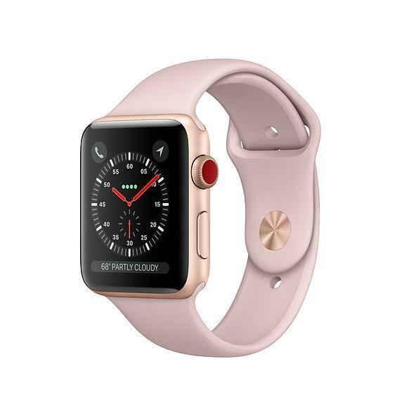 Apple Watch Series 4, MU682VC/A 40mm