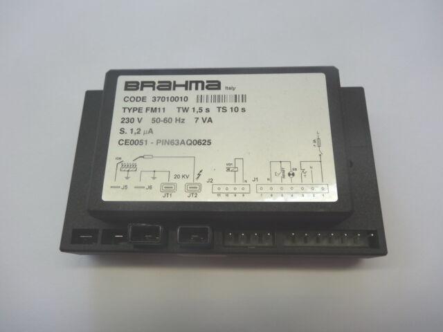 30379535 QUADRO BRAHMA CM32 TW1.5 TS5