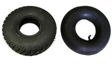 New 4.10/3.5-4 Tire and inner tube for Goped Bigfoot Big Foot Scooter