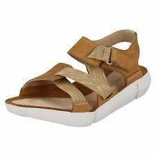 fd21738c0a547 item 2 Ladies Clarks Trigenic Sporty Style Riptape Leather Sandals - Tri  Clover -Ladies Clarks Trigenic Sporty Style Riptape Leather Sandals - Tri  Clover
