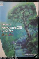 JAPAN The Art of Ponyo on the Cliff by the Sea