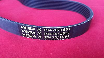 7pj490 Courroie pour Qualcast Électrique Tondeuse Rotative Argos 7 Pj490