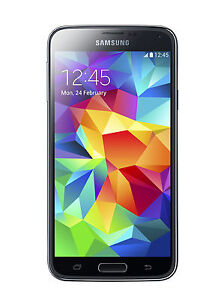 Samsung Galaxy S5 Mini Sm G800f 16gb Electric Blue Ohne Simlock
