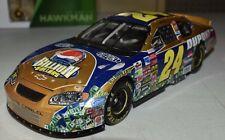 2003 Action 1/24 Jeff Gordon #24 Pepsi Billion Dollar Club Diecast Model Car